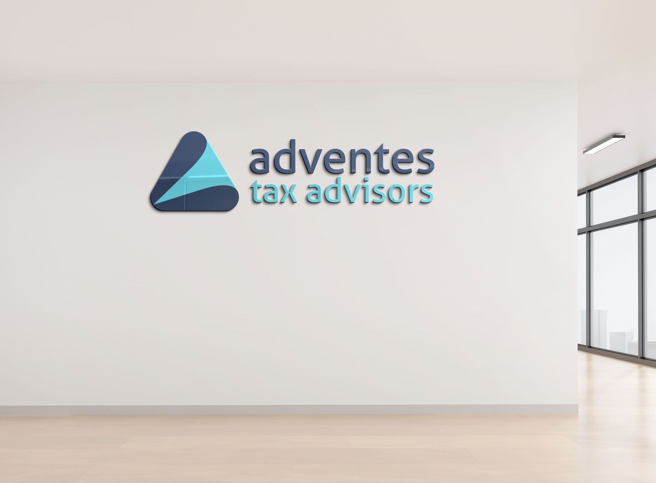 Adventes Logo