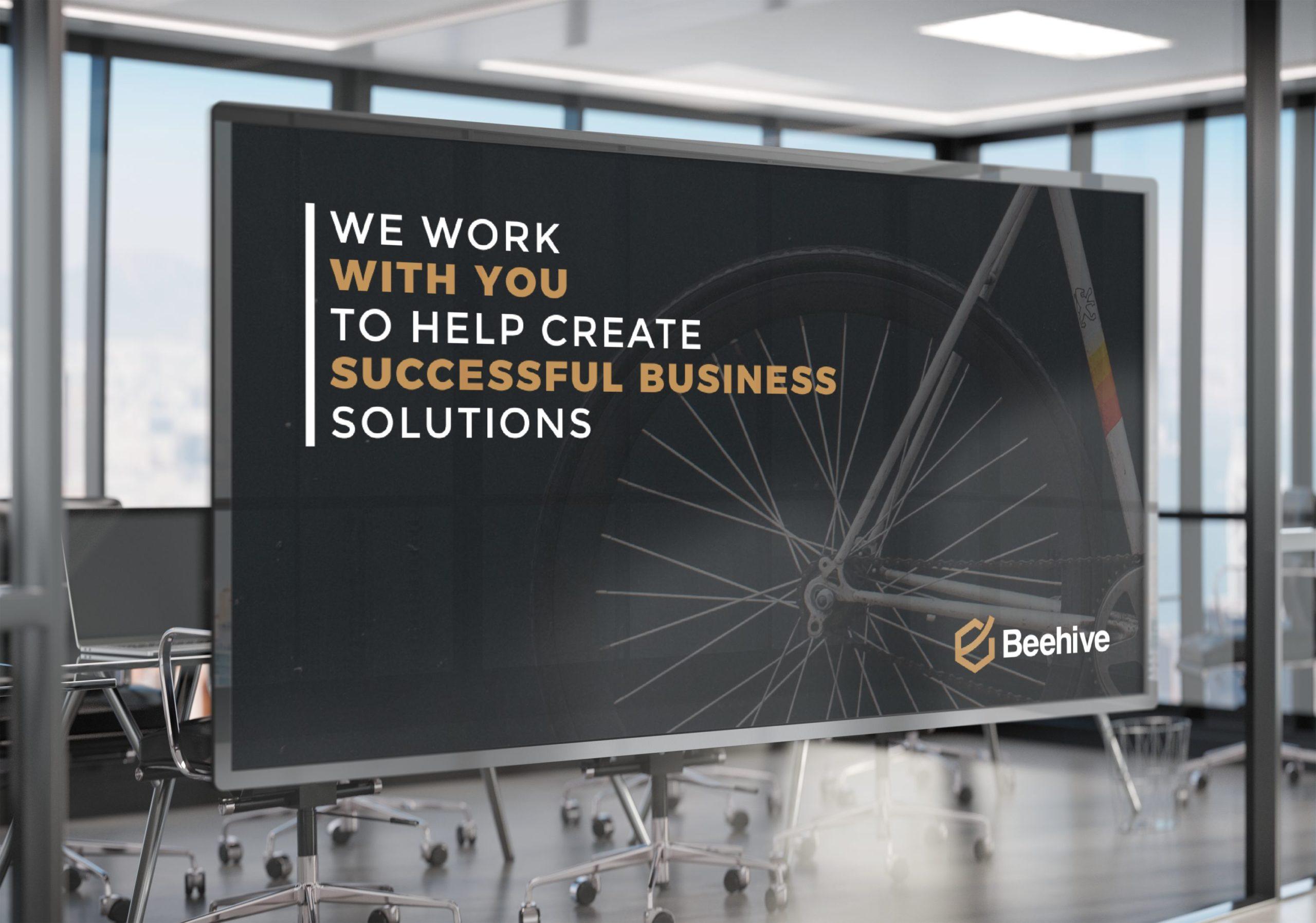 Beehive Capital Advisors - Banner