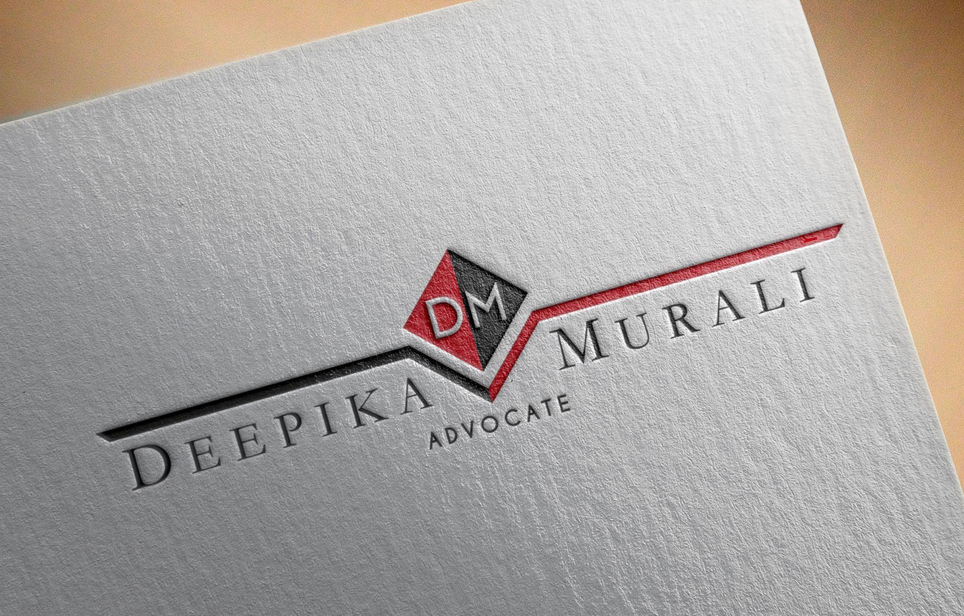 DM Law Chamber - Logo