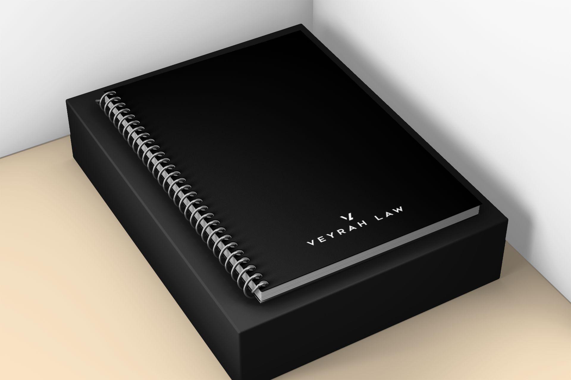 Veyrah Law - Notebook